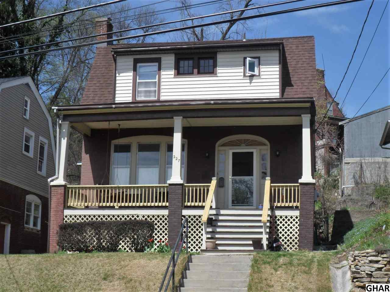 Photo of 227  Walnut Street  Lemoyne  PA