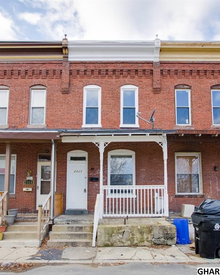 Photo of 2520  Agate Street  Harrisburg  PA