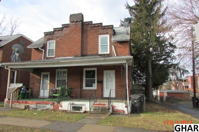 Photo of 254 S 19th St  Harrisburg  PA