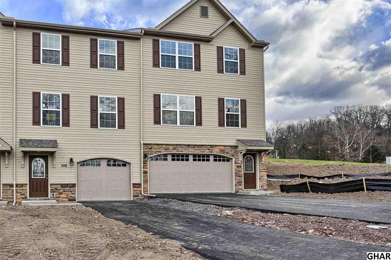 Photo of 376 Lot 38  Weatherstone Drive  New Cumberland  PA