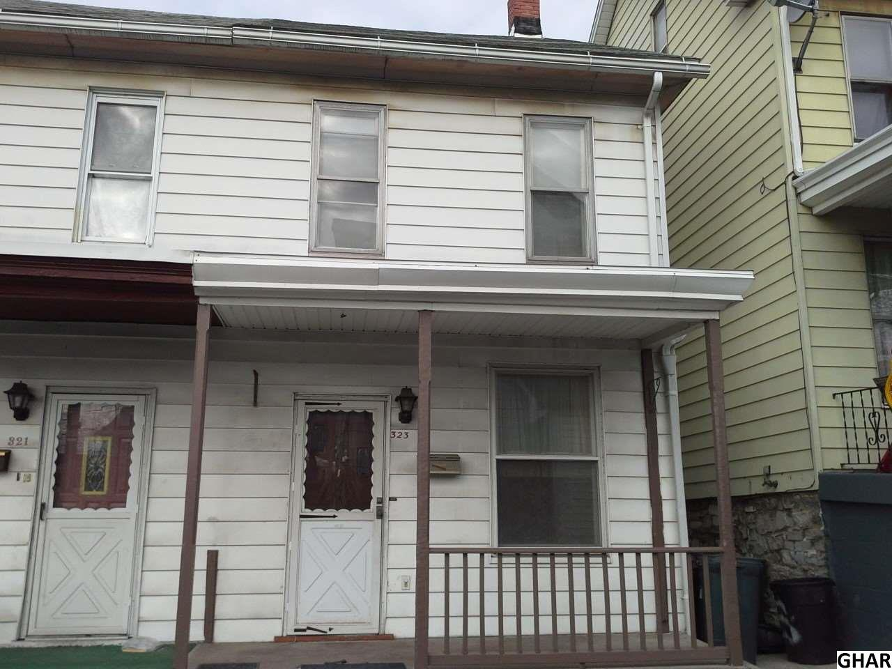 Photo of 323  Poplar Street  Steelton  PA