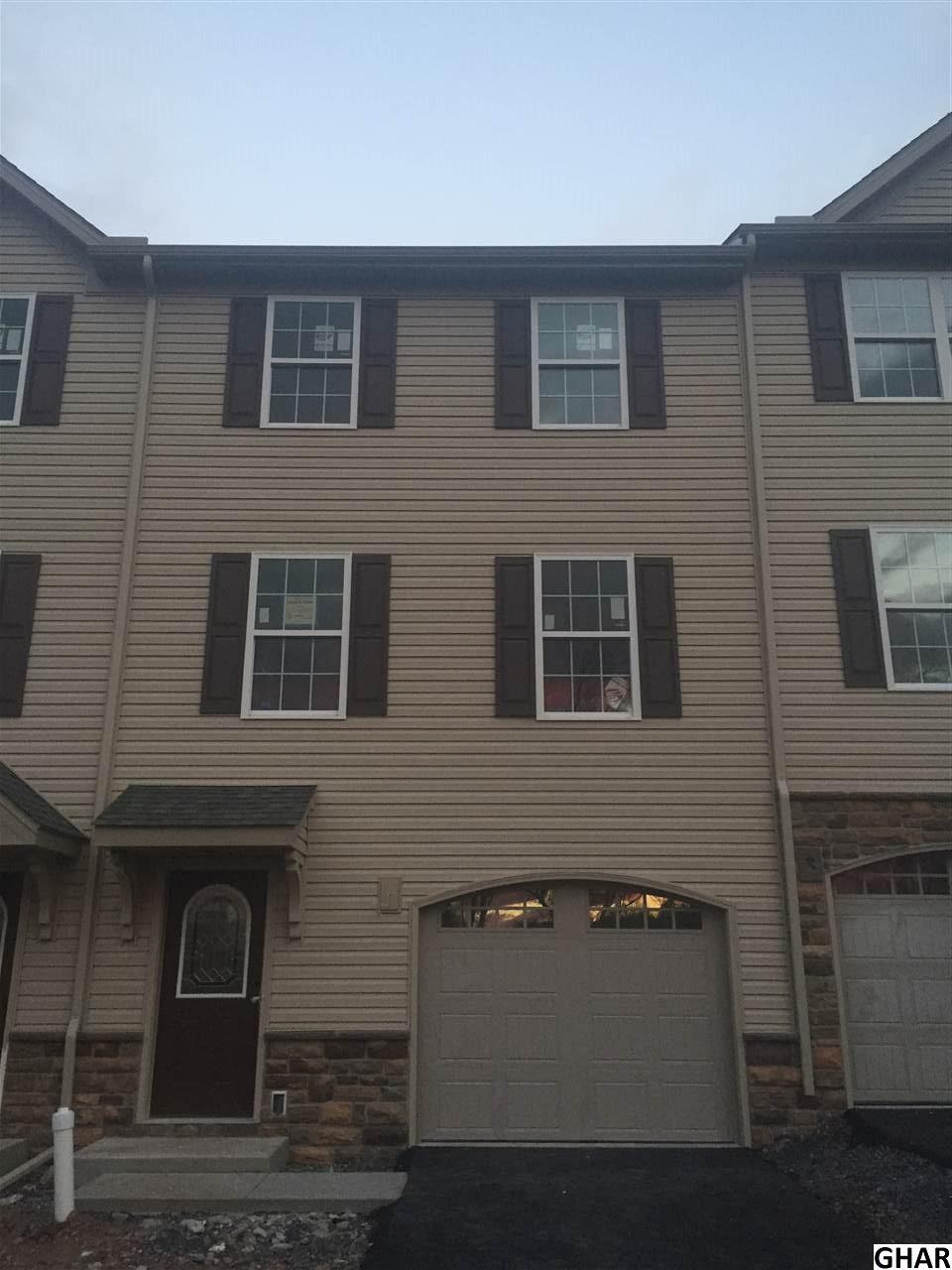 Photo of 374 Lot 39  Weatherstone Drive  New Cumberland  PA