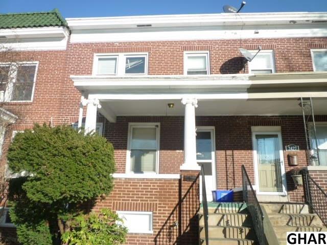 Photo of 2429 N 4th Street  Harrisburg  PA