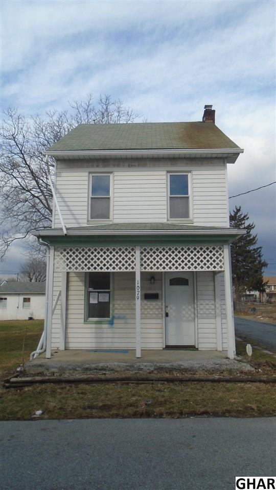 Photo of 1079  Chambers Street  Harrisburg  PA