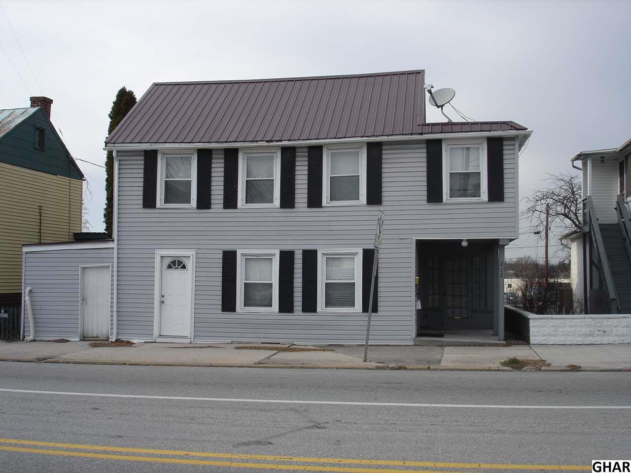 Photo of 212  York Street  Gettysburg  PA