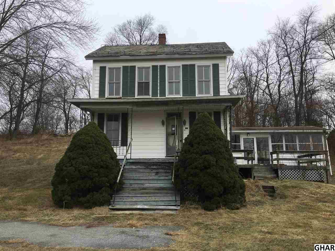 Photo of 1292  Mt Pleasant Rd  Fayetteville  PA