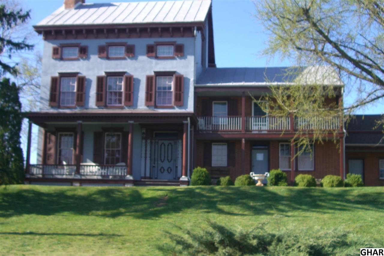 Photo of 25  Shepherd Road  Newville  PA