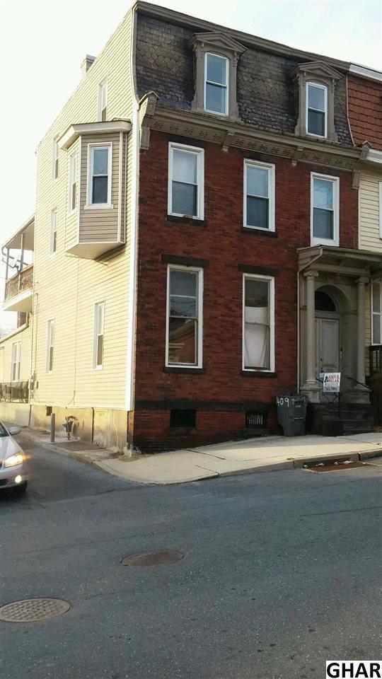 Photo of 19  Walnut Street  Steelton  PA