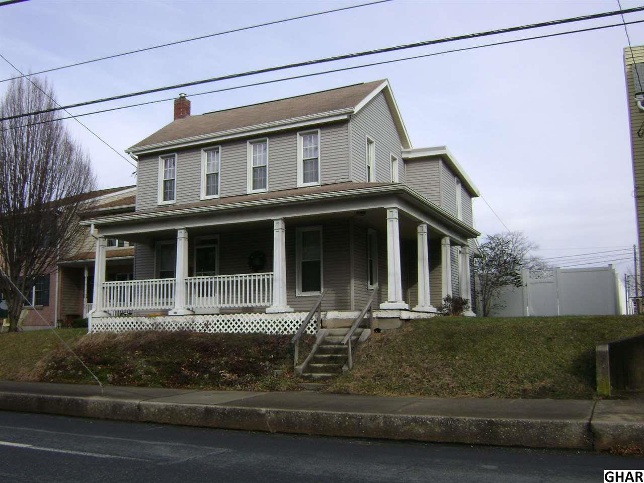 Photo of 345 N Market Street  Elizabethtown  PA
