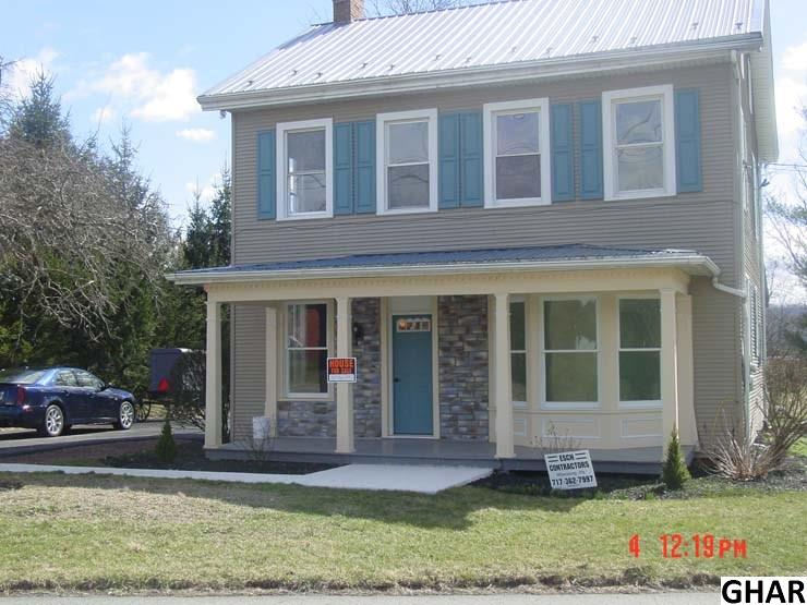Photo of 1226  Berrysburg Road  Millersburg  PA