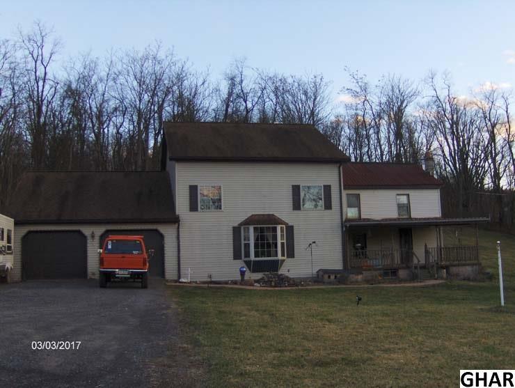 Photo of 1182  Muddy Run Road  Mifflintown  PA