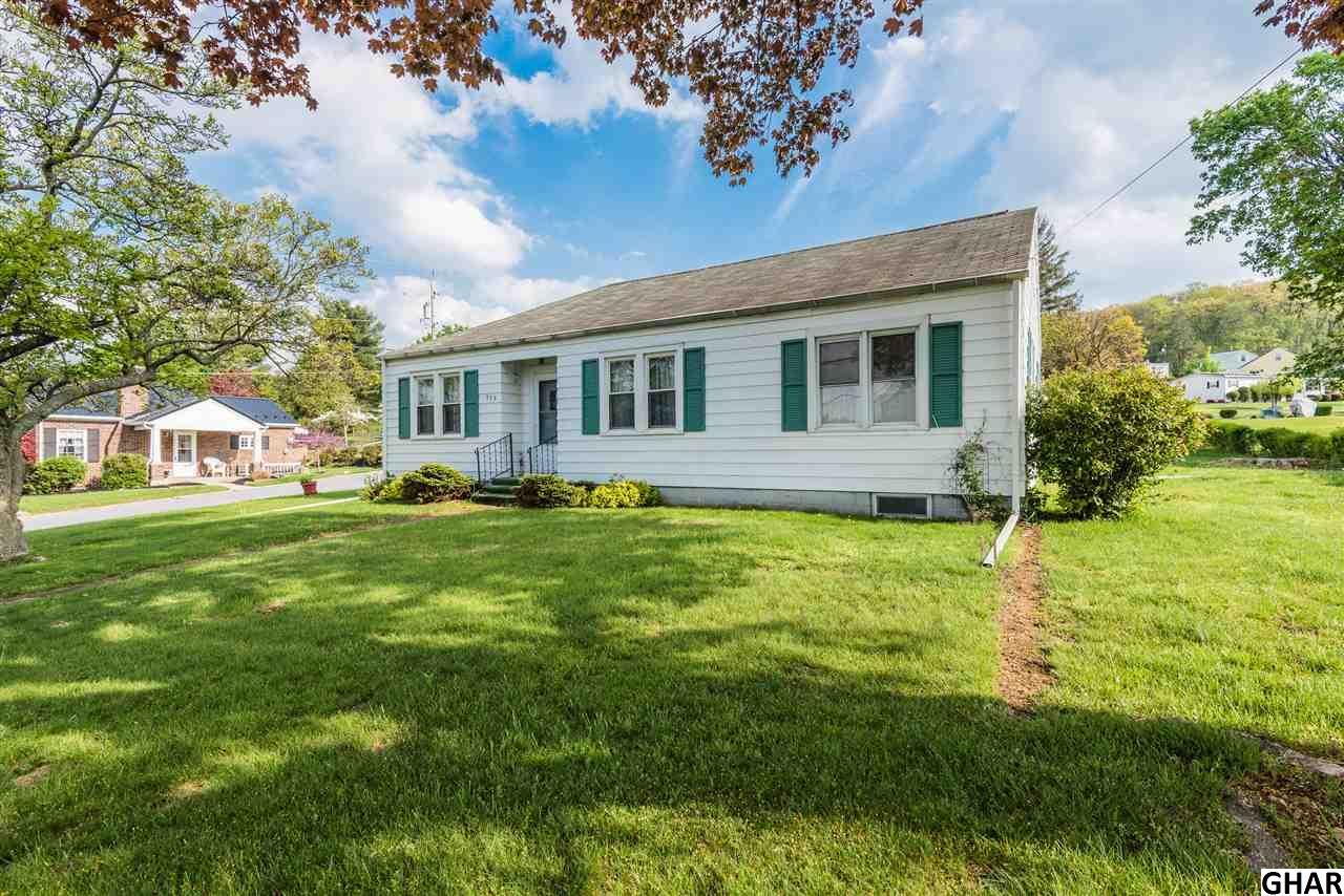 Photo of 113 W PINE ST  Mount Holly Springs  PA