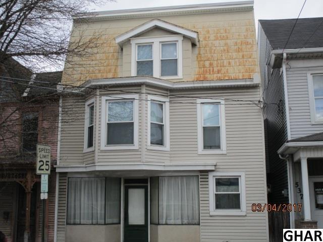 Photo of 535  Main Street  Lykens  PA