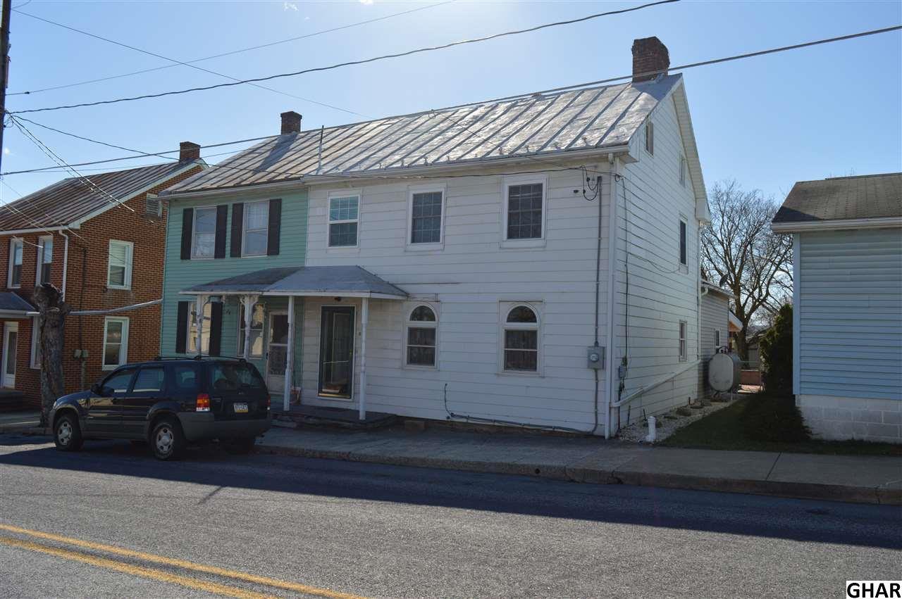 Photo of 6 N High Street  Newburg  PA