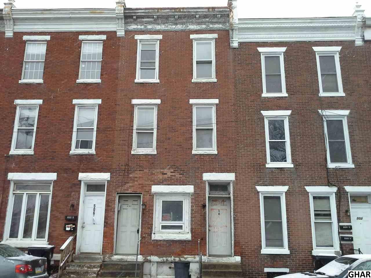 Photo of 504 S 13th  Harrisburg  PA