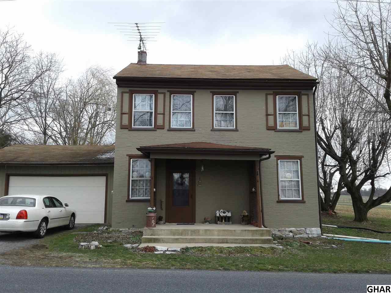 Photo of 107  Wintersville Road  Richland  PA