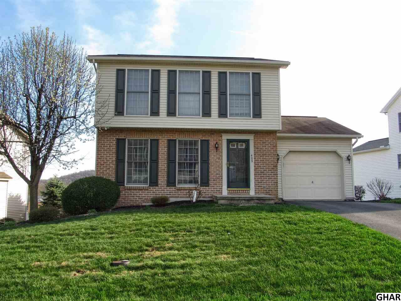 Photo of 409  Valley View Circle  New Cumberland  PA
