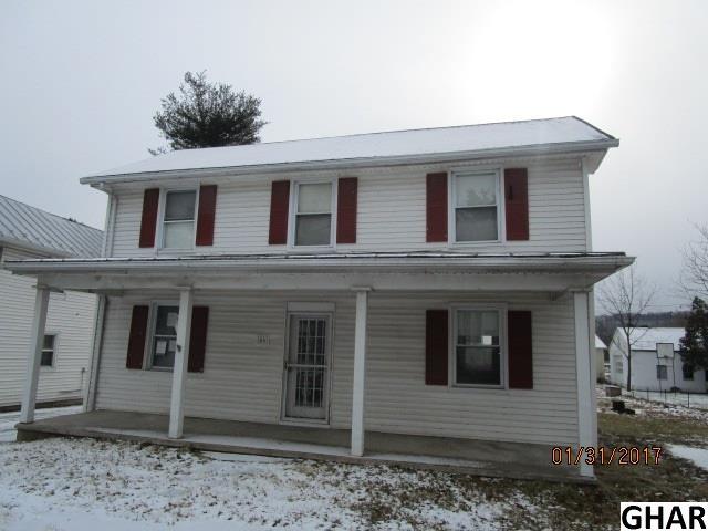 Photo of 46  Mill St  New Buffalo  PA