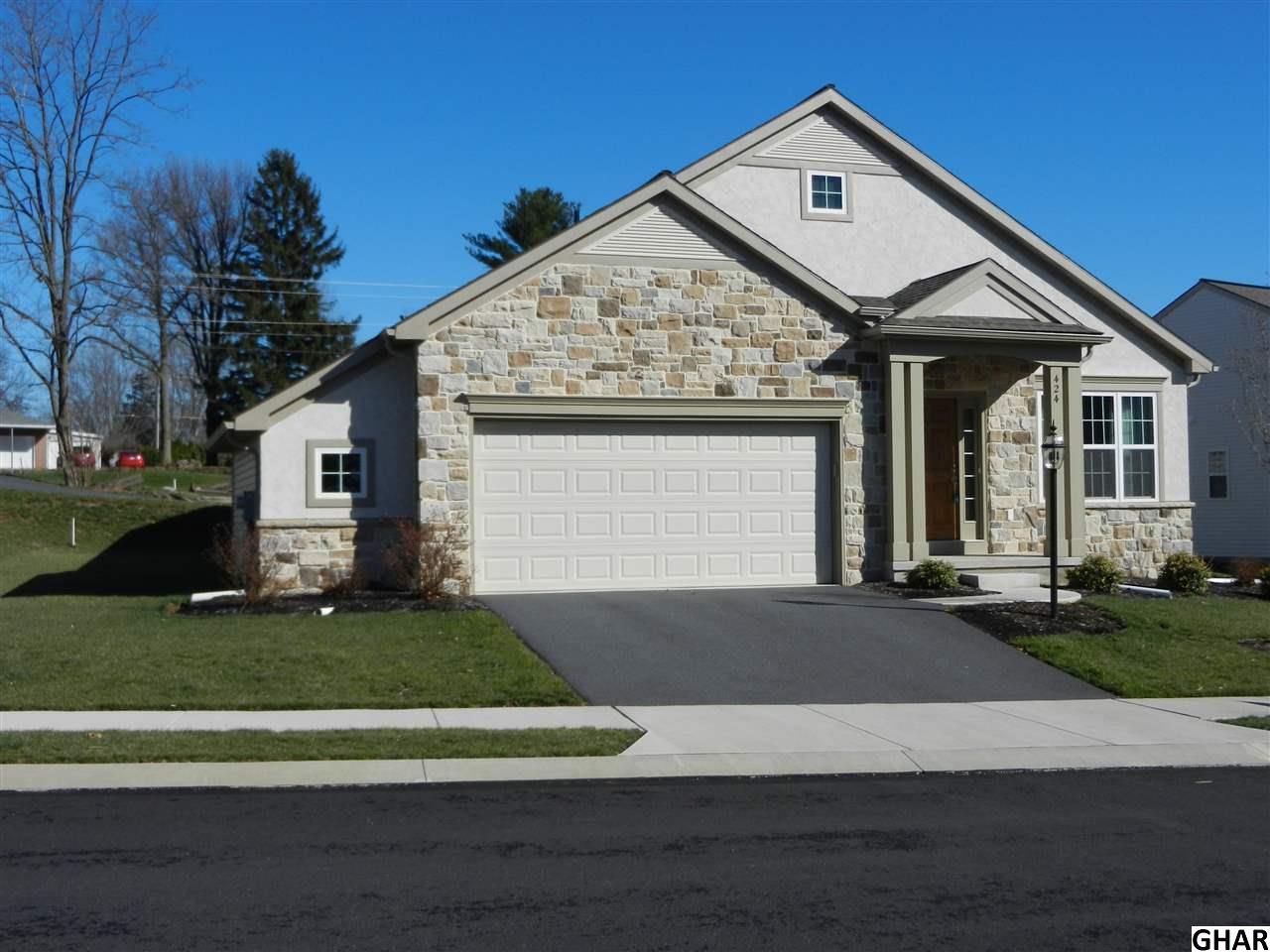 Photo of 424  Fieldstone Drive  Annville  PA