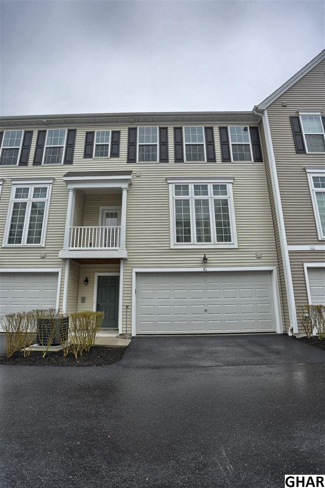 Photo of 3025  Meridian Commons Unit G  Mechanicsburg  PA