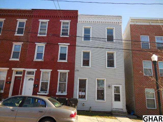 Photo of 427  Kelker Street  Harrisburg  PA
