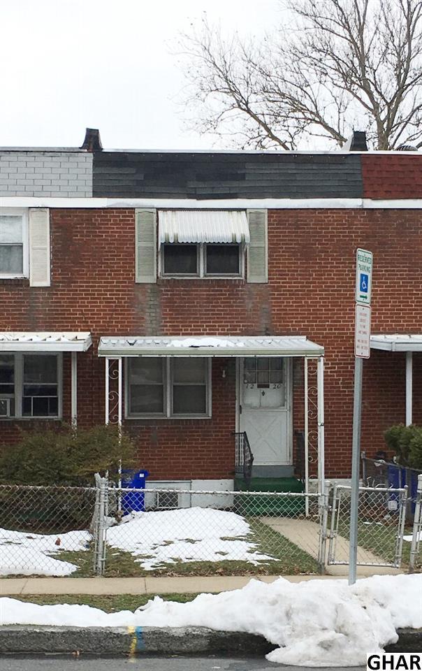Photo of 1220  Rolleston St  Harrisburg  PA
