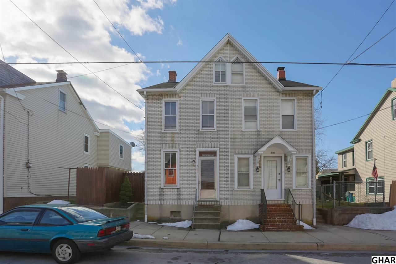 Photo of 518  Manor St  Columbia  PA