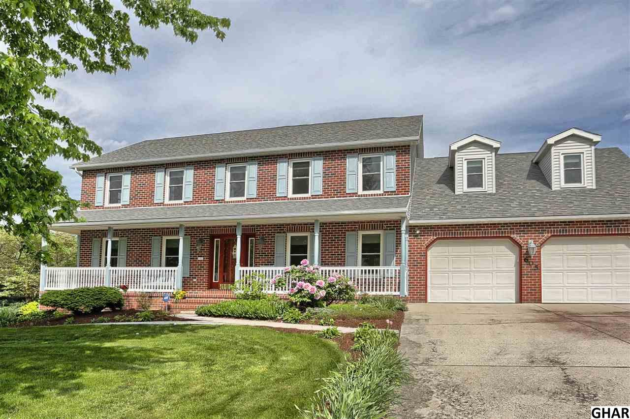 Photo of 605  Antler Dr  Lewisberry  PA