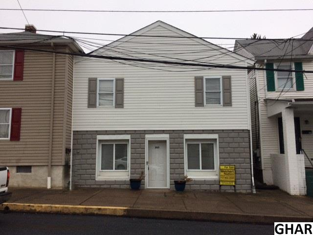 Photo of 263 W Market Street  Middletown  PA
