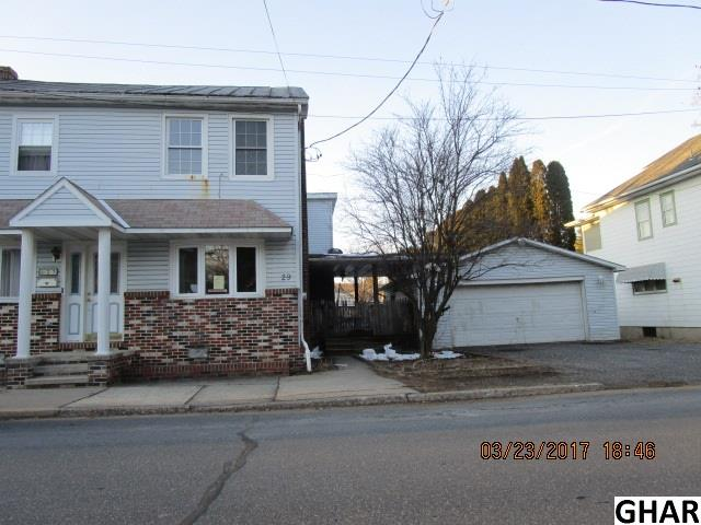 Photo of 29 E Laurel Street  Tremont  PA