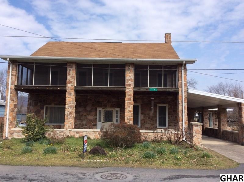 Photo of 10  Railroad Street  Duncannon  PA