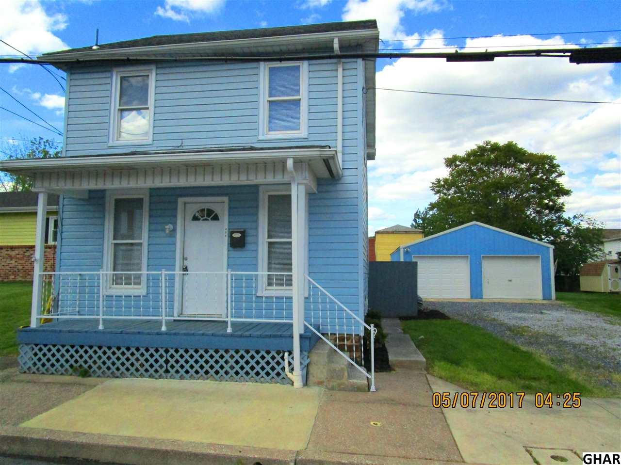 Photo of 223  Market  Middletown  PA