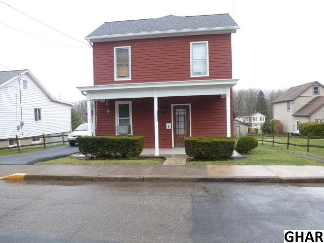 Photo of 1124 N High Street  Duncannon  PA