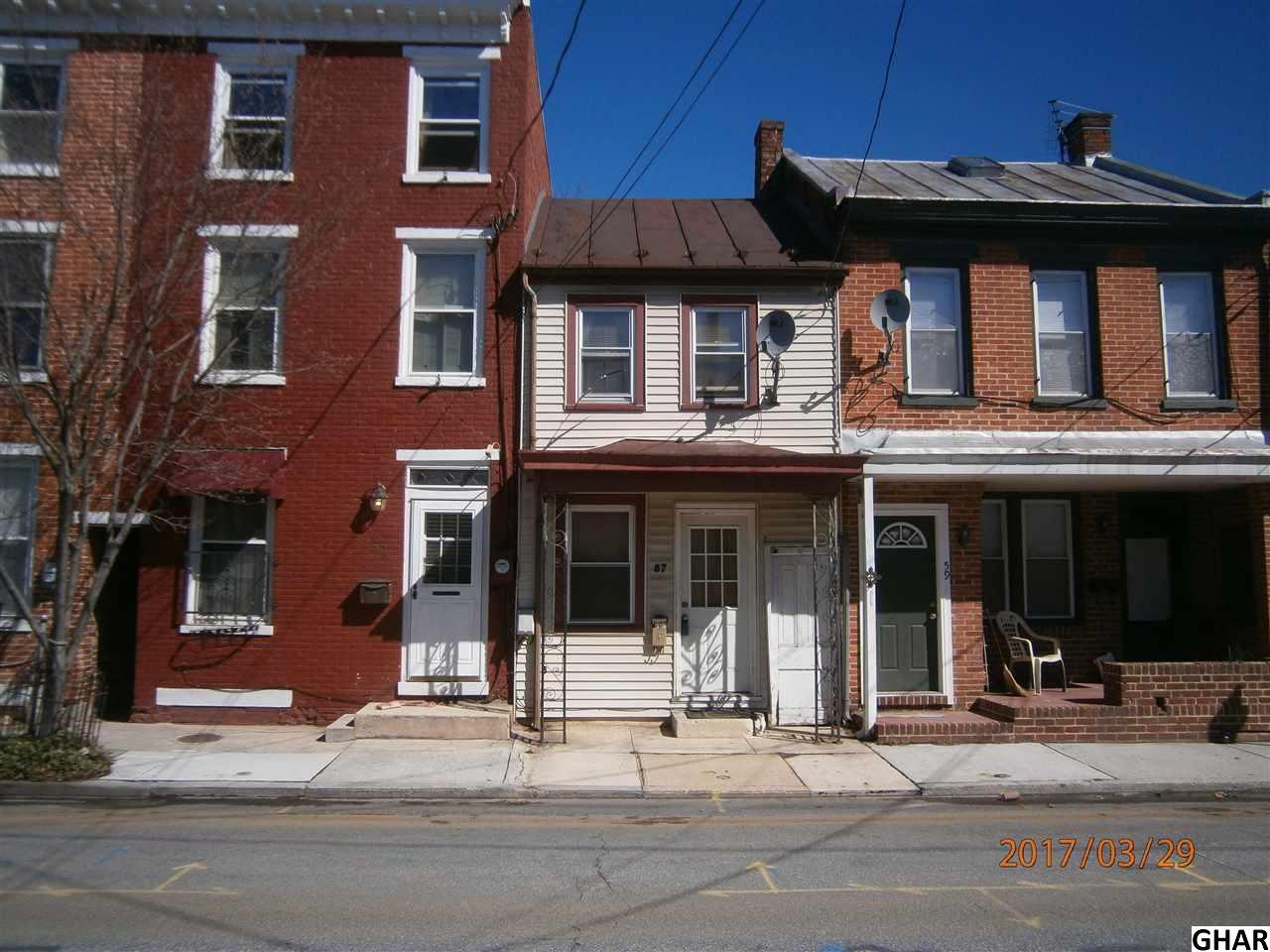 Photo of 57 E Penn St  Carlisle  PA
