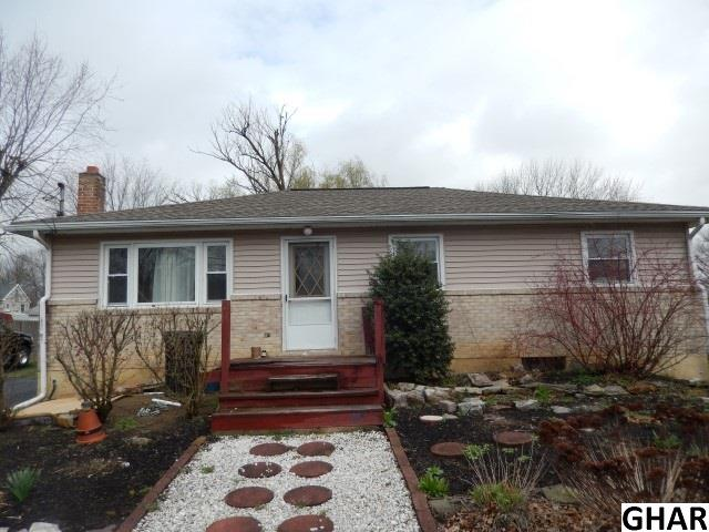 Photo of 6216  Pine Street  Harrisburg  PA