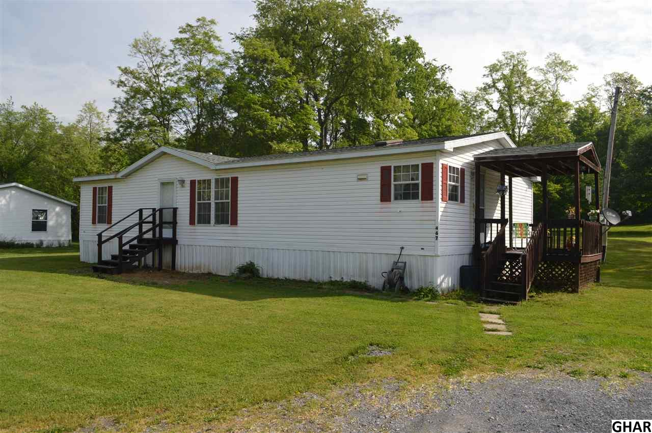 Photo of 467  Oak Flat Road  Newville  PA