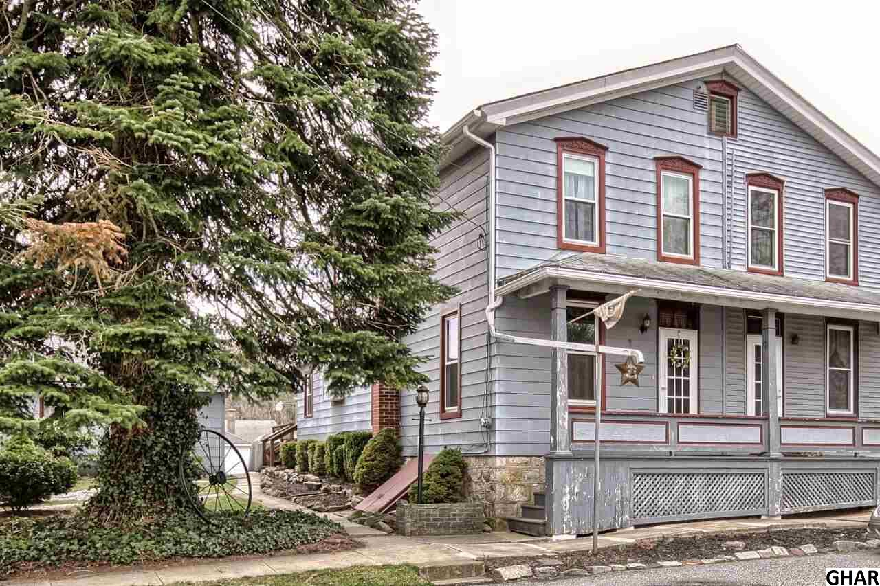 Photo of 113 W McClure  New Bloomfield  PA
