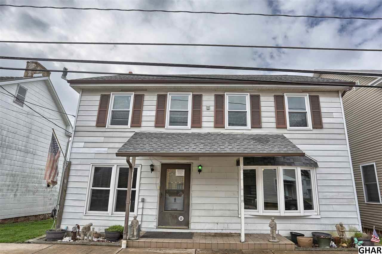 Photo of 208 W Front Street  Lewisberry  PA
