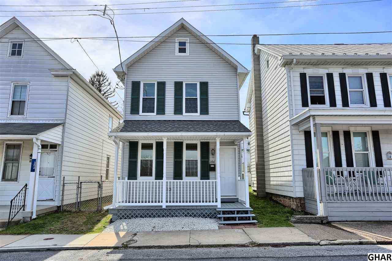 Photo of 306  Myrtle Ave  Marysville  PA