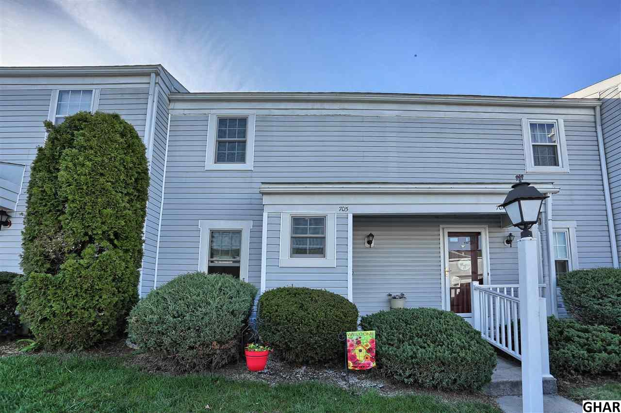 Photo of 705  Old Silver Spring Road  Mechanicsburg  PA