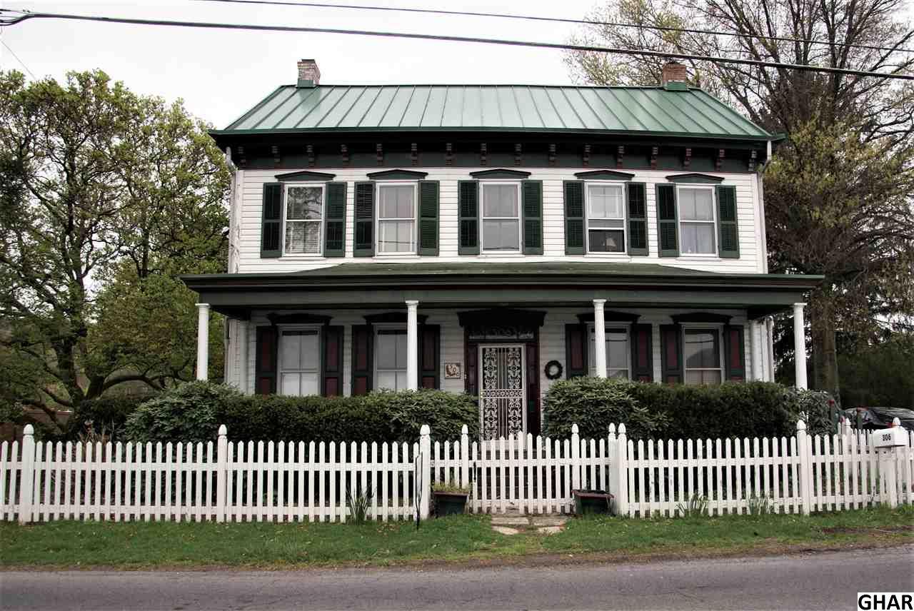 Photo of 306 S Main Street  Marysville  PA