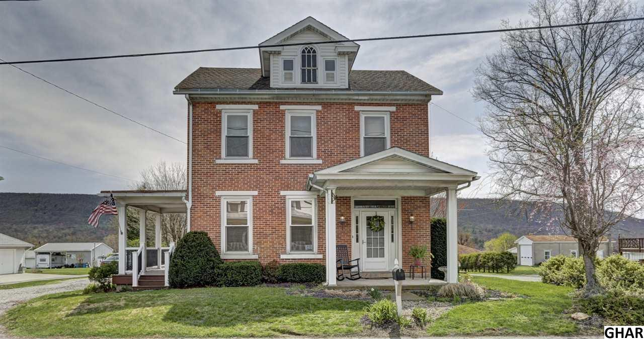 Photo of 419 W Main St  Valley View  PA