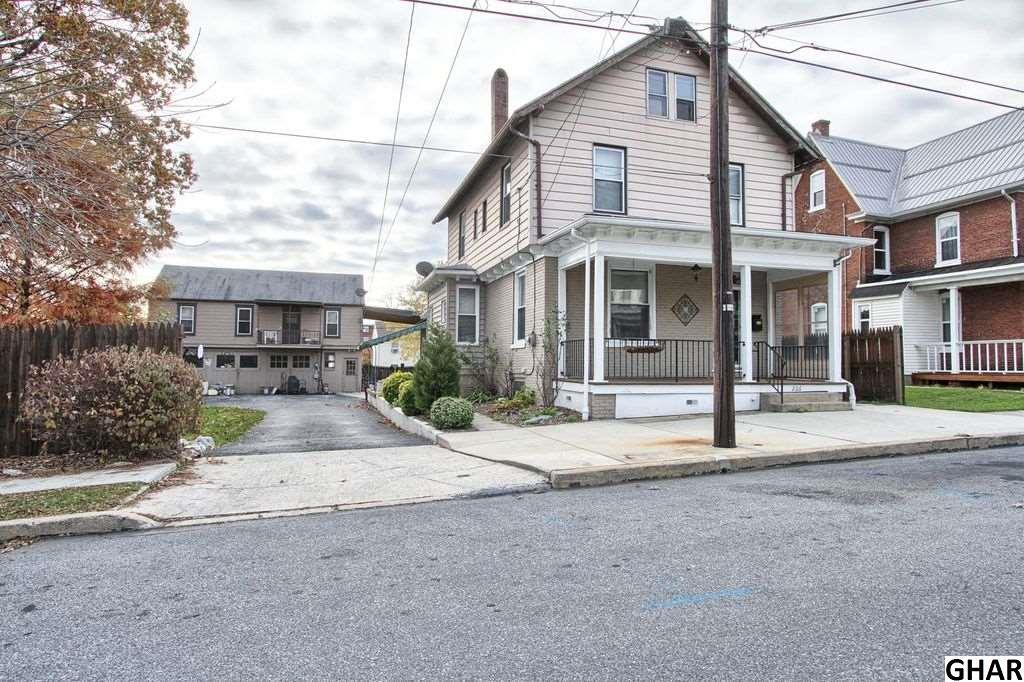 Photo of 206  Ninth St  New Cumberland  PA