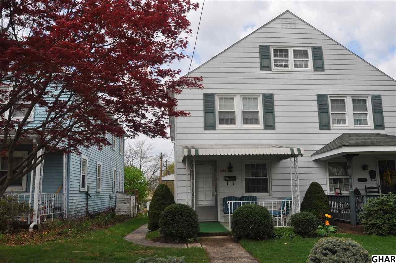 Photo of 783  Church Street  Millersburg  PA