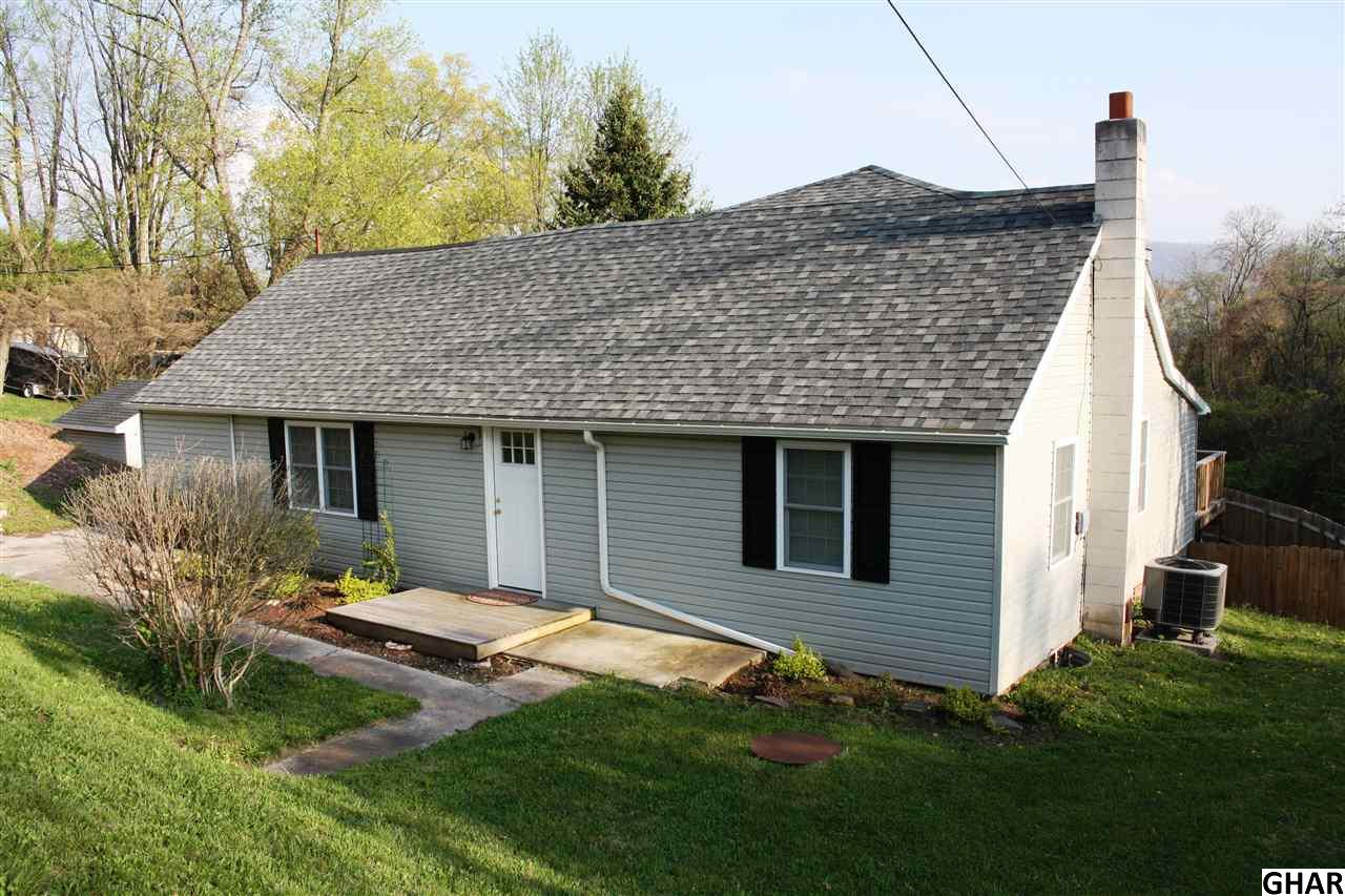 Photo of 731  Gingrich Lane  Dauphin  PA