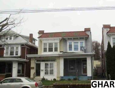 Photo of 2610  Derry St  Harrisburg  PA