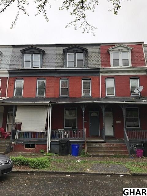 Photo of 1522  Naudain Street  Harrisburg  PA