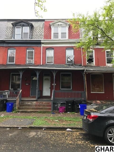 Photo of 1524  Naudain Street  Harrisburg  PA