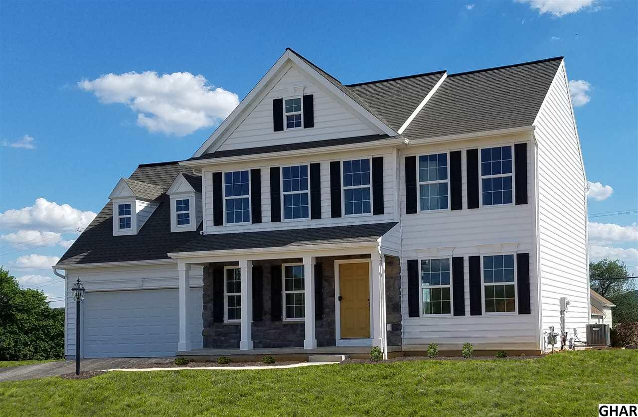 Photo of 233  Highland Terrace Way  Boiling Springs  PA