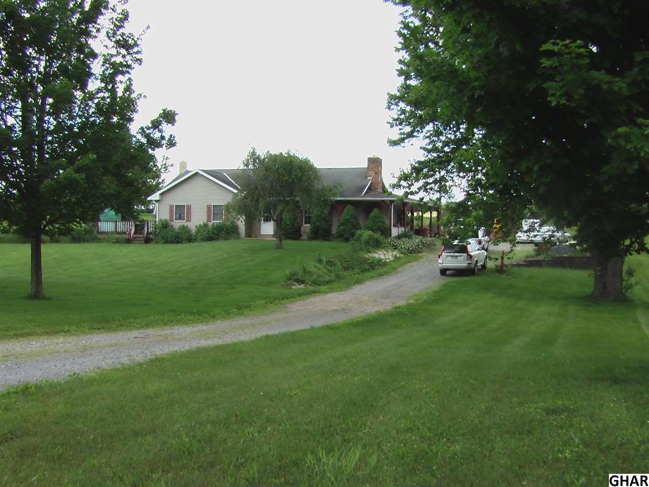 Photo of 106  Barrens Church Road  Dillsburg  PA